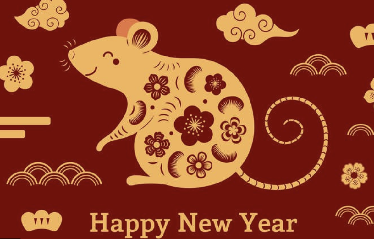 Timely Topics Happy Chinese and Tibetan New Year!